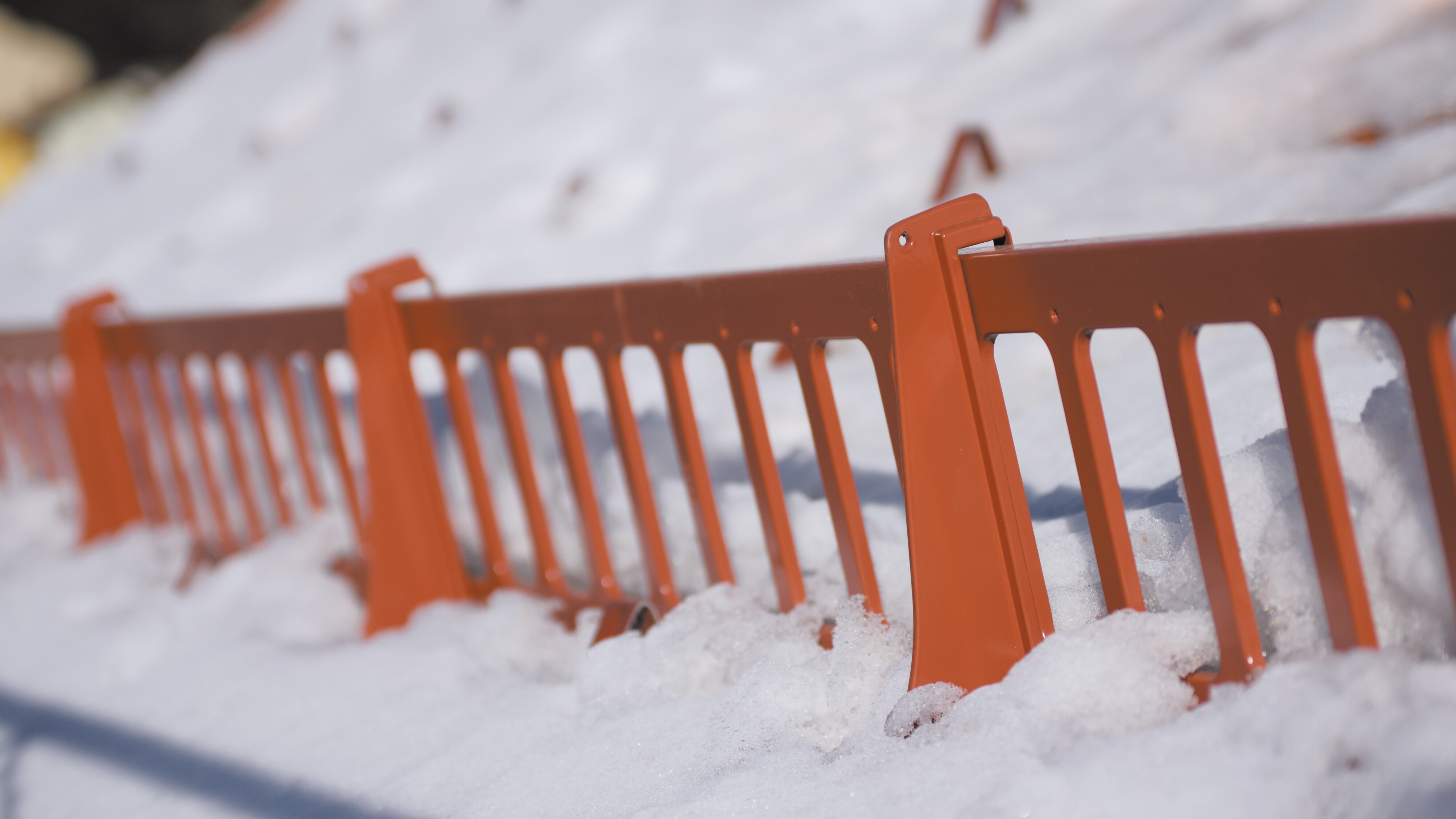 Schneeschutz-Systeme