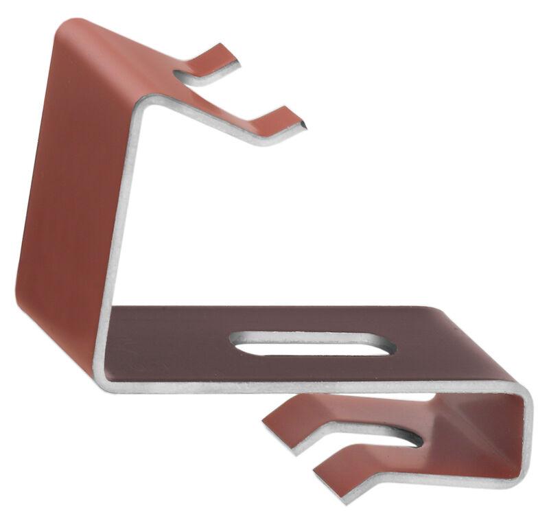 Firstklammer Aluminium PZ