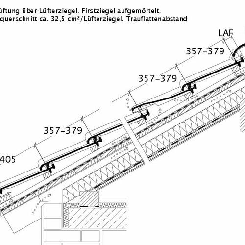 Produkt technische Zeichnung PREMION DQL DQL