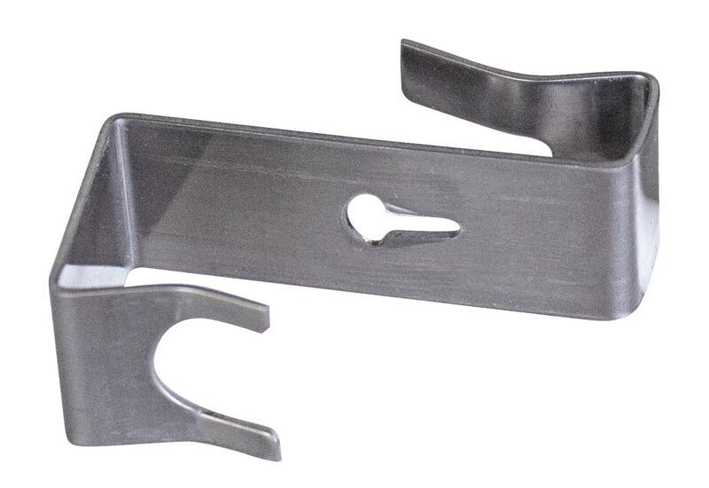 Firstklammer Aluminium PG