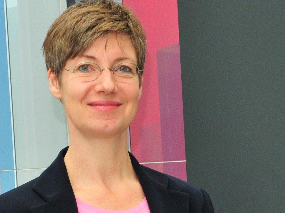 Claudia Büttner