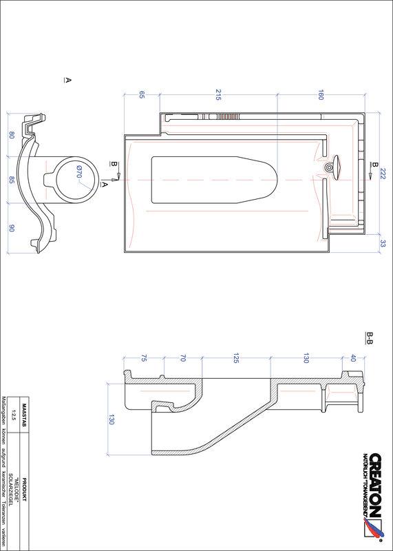 Produkt CAD-Datei MELODIE Solar SOLAR