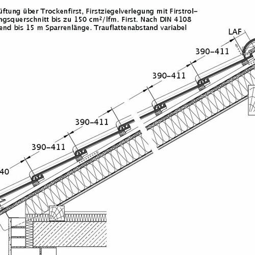 Produkt technische Zeichnung MAGNUM DQL DQL