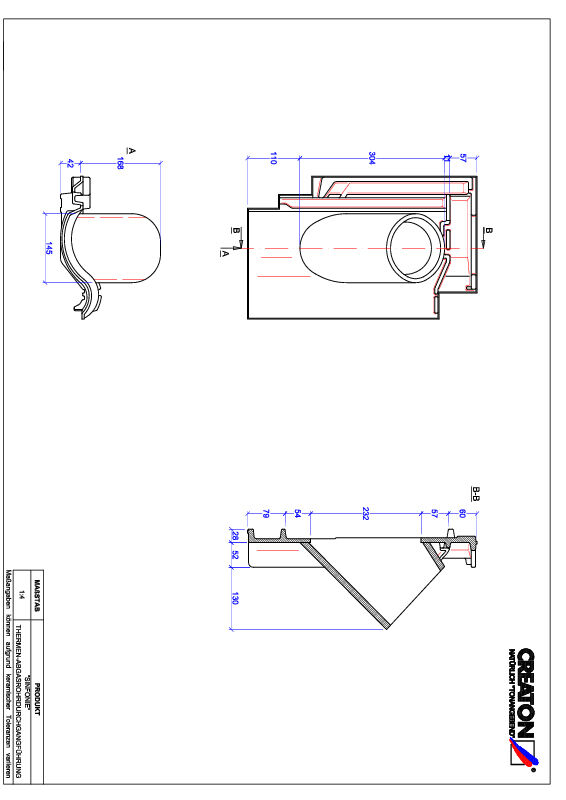 Produkt CAD-Datei SINFONIE Therme THERME