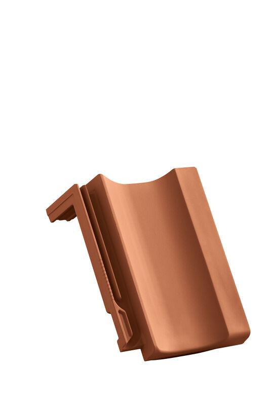 CAN Pult-Ortgangziegel garniert standard rechts