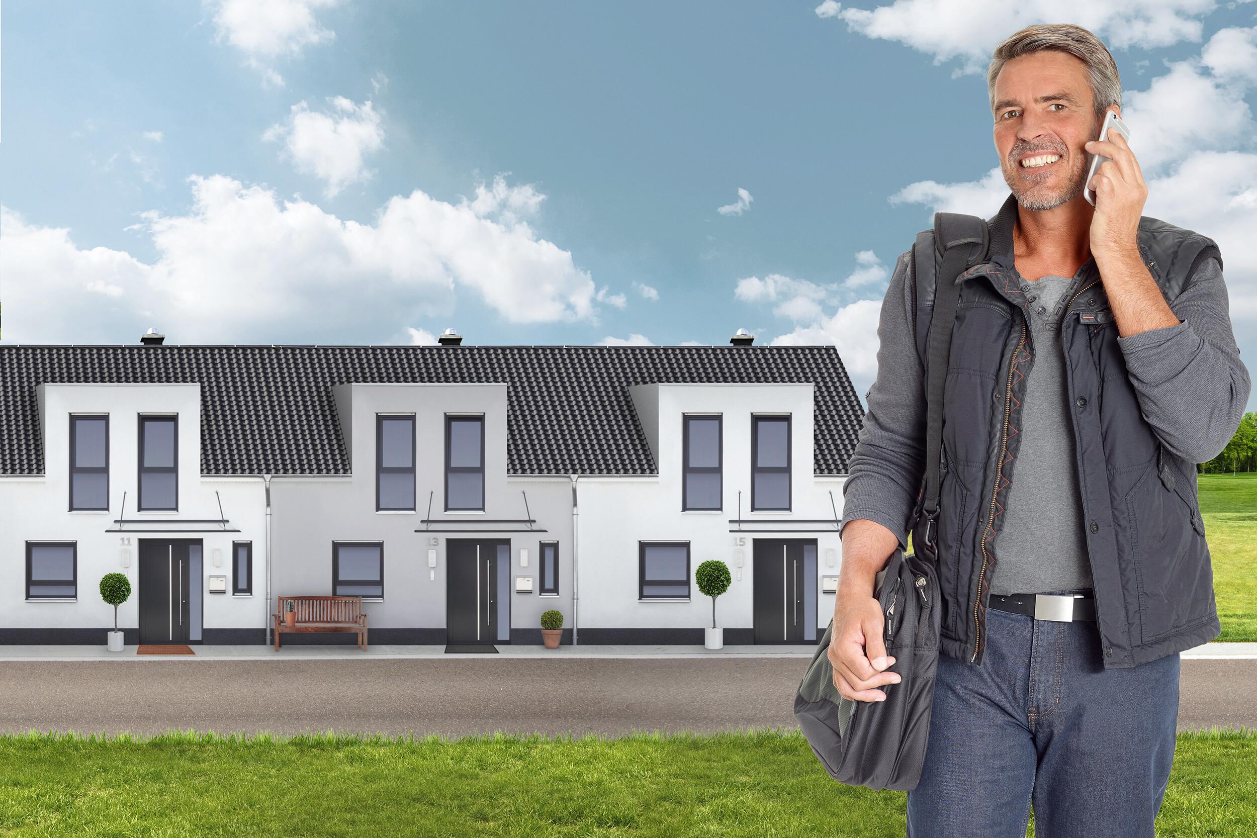 Haus- und Wohnungsbauunternehmen