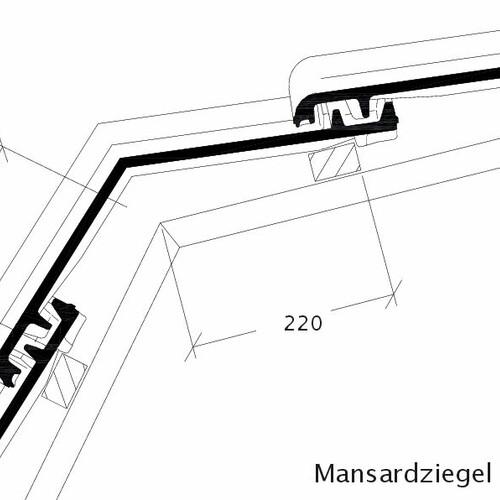 Produkt technische Zeichnung FUTURA MAZ