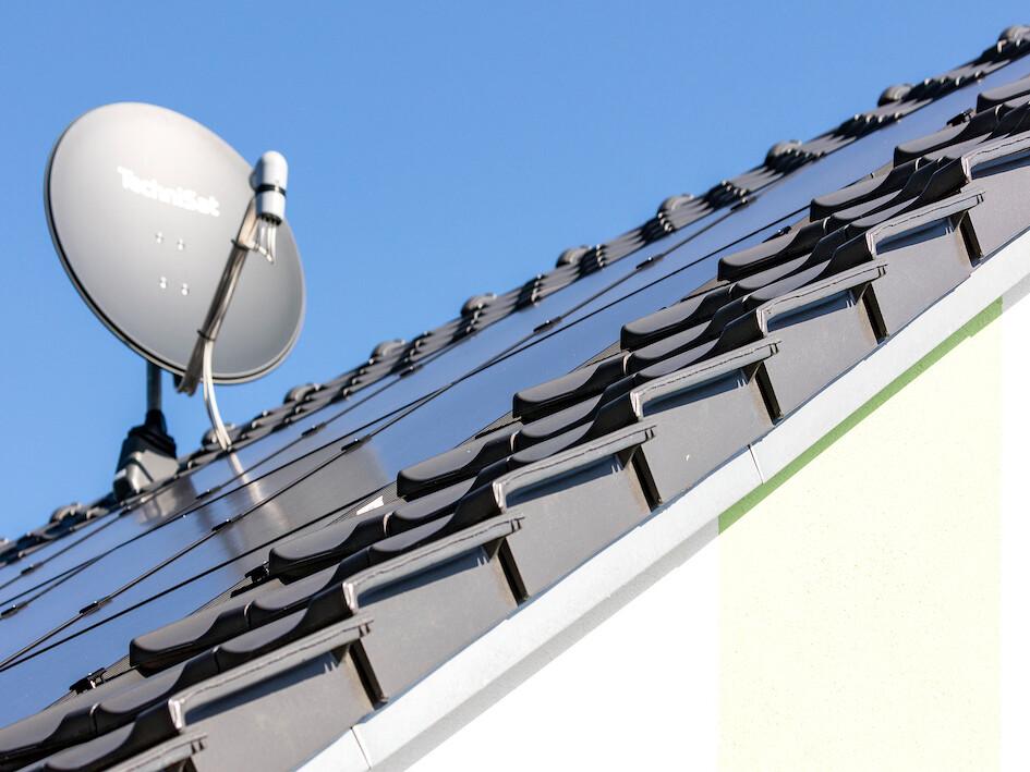 CREATON PV Solar Indach