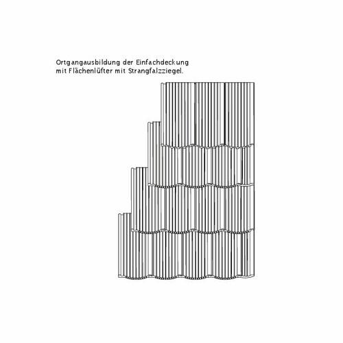 Produkt technische Zeichnung PROFIL OGAusbildung-Laengshalber