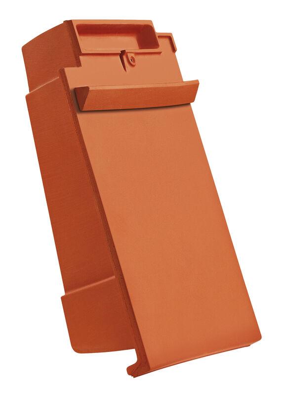 DOM Firstanschluss-Lüfter-Ortgangziegel rechts