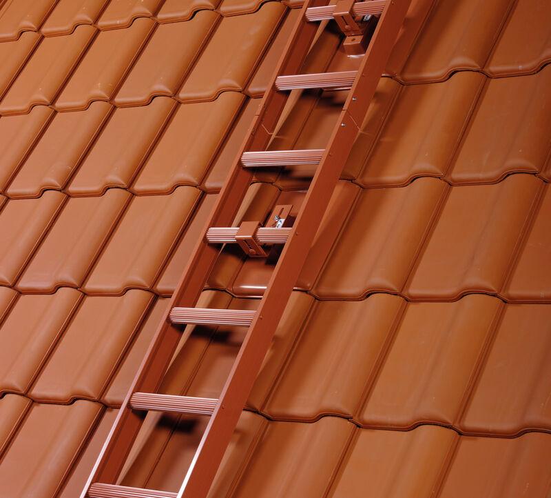 Dachleiter (Ton)