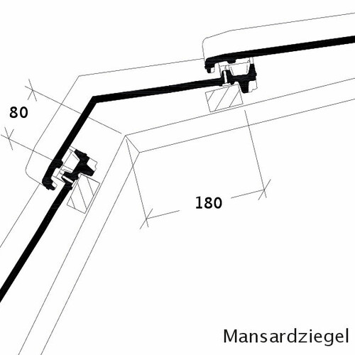 Produkt technische Zeichnung HARMONIE MAZ