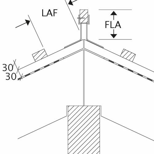 Produkt technische Zeichnung alle Modelle LAF-FLA