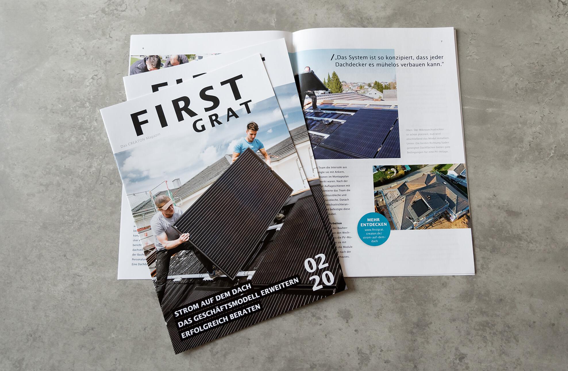 Magazin FirstGrat 0220